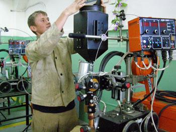 материально-техническое оснащение ВТММ
