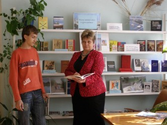 Библиотека ВТММ