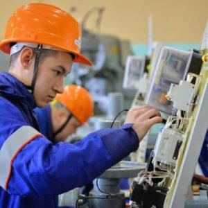 техническое обслуживание и эксплуатация электрооборудования