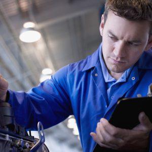 Техническое регулирование и управление качеством